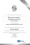 Universal Transport Qualitätsmanagement